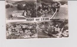 Eure :  ROSAY  Sur  LIEURE  : Vues - Sin Clasificación