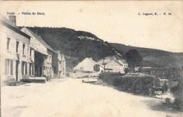 Yvoir - Vallée Du Bocq - 1908 - L.Lagaert - Yvoir