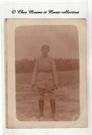 510 EME RCC - GEORGES BOUCHON - TANKISTE - PHOTO MILITAIRE 11.5 X 9 CM - Guerre, Militaire