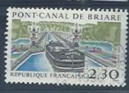 """FRANCE : Y&T  (o)  N° 2658"""" Pont-canal De Briare"""" - Frankreich"""