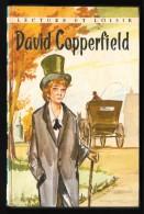 LECTURE ET LOISIR N°41 : David Copperfield //Adapté De Charles Dickens - 1961 - Bücher, Zeitschriften, Comics