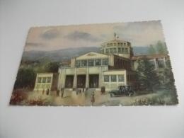 ESPOSIZIONE TORINO 1928 PADIGLIONE DELLA CHIMICA ILLUSTRATA - Esposizioni