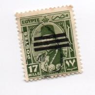 F01567 - Francobollo Stamp - EGYPTE EGITTO - Egypte