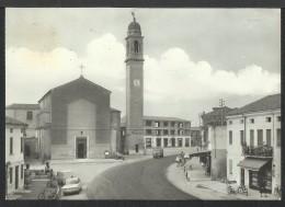 CASTAGNARO ( Verona): Piazza Della Chiesa - Verona