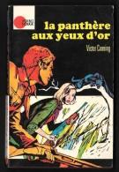 Coll. POINT ROUGE N°11 : Des Agents Très Spéciaux : Sabotage  à Façon //Brandon Keith - Hachette 1972 - Hachette - Point Rouge