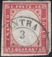 Sardegna, 40 Cent Da Intra - Sardaigne