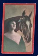 Cartolina Postale - Cavallo - Cavalli