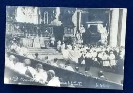 Fotografia - VII° Anniversario Incoronazione Pio XI° - Foto