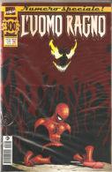 L'UOMO RAGNO 28 (300) MARVEL - Spider Man
