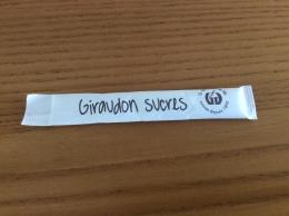 "Stick De Sucre ""Giraudon Sucres"" N°19 - Sugars"