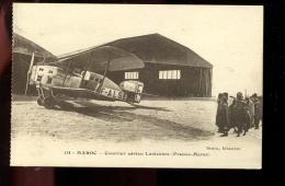 2016 07 14 AU PREMIER CLIC Aviation Maroc Courrier Latécoère France Maroc, Carte De Carnet - 1919-1938: Entre Guerres