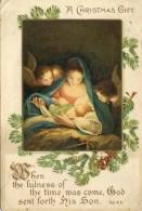 CHRISTMAS - A GIFT 1906 X26 - Christmas