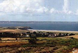CPSM  Plomodiern Pointe De Talagrip Baie De Douarnenez - Plomodiern