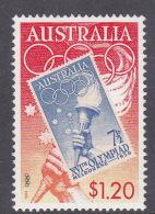2000 Sydney Australia 1999 Olympic Torch Used - Ete 2000: Sydney