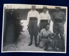 Fotografia - Foto Di Guerra - Guerra, Militari