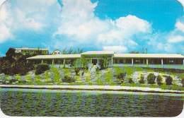 CARAÏBES ANTILLES Caribbean West Indies - ANTIGUA - Antuigua Beach Hotel - CPSM PF - Antigua & Barbuda