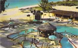 CARAÏBES ANTILLES Caribbean West Indies - CAYMAN ISLANDS Iles Caïman: Grand Cayman - Holiday Inn Hotel - CPSM PF - Caïman (Iles)
