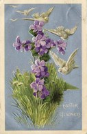 EASTER - GLADNESS 1909 X49 - Easter