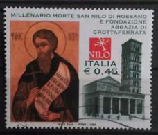 2004. ITALIA. USADO - USED. - 6. 1946-.. República