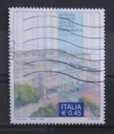 2004. ITALIA. USADO - USED. - 2001-10: Used