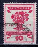 Deutsches Reich - Mi-Nr. 107 Gestempelt / Used (B1389) - Gebraucht
