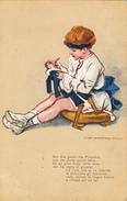 M.DUDOVICH-SON DUE GIORNI CHE PINOCCHIO... -Serie I N°1-OTTIMA CONSERVAZIONE-2 Scan - Andere Zeichner