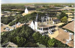 Carnac Ville Tumulus St Michel - France
