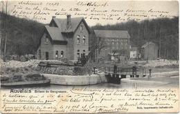 Auvelais NA10: Ecluse De Grogneaux 1903 - Sambreville
