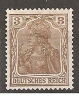 DR 1905 - Michel 84 * !!! - Deutschland