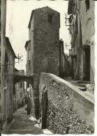 MENTON --Une Rue De La Vieille Ville -- 1961 -- - Menton