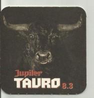 Carton De Bière Jupiler Tauro. - Bier