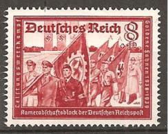 DR 1941 // Michel 774 * Ohne Gummi (3210) - Allemagne