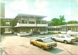 HILVERSUM   ZONNESTRAAL - Passenger Cars