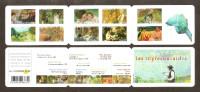 2006 Carnet Adhésif ART De La PEINTURE- Impressionistes -BC 74 Ou BC 3866- NEUF LUXE ** NON Plié - Carnets