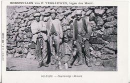 CHARBONNAGE-MINEURS-KOOPJE - Mines