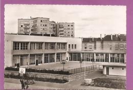 56 LORIENT   ECOLE MARTERNELLE BISSON   TRES BON ETAT  2 SCANS - Lorient