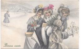 Femmes - Illustrateur MM VIENNE - Vienne