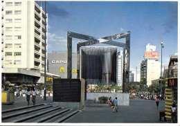 CARACAS (Venezuela) - Plaza Chacaito - Venezuela