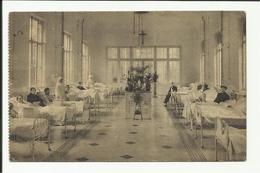 Uccle - Institut Sainte-Elisabeth/Ukkel - Sint-Elisabeth Instituut - Santé, Hôpitaux