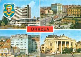 CPM - ORADEA - Roumanie