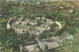 CPM - ROMANIA - Cetatea De Scaun A Sucevei - Roumanie
