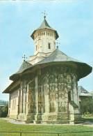 CPM - ROMANIA - Moldovita - Roumanie