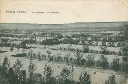 ELSENBORN Camp - Les Baraques - De Barakken - Elsenborn (camp)