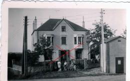 Sugny  -1951 - Lieux