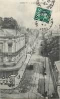 "CPA FRANCE 87 "" Limoges, Avenue De Garibaldi"" - Limoges"