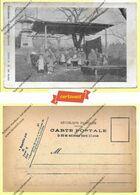 Old Time Japan YOKOHAMA Enfants Japonais ( Cliché P H De PARIS, Dos Simple ) - Yokohama