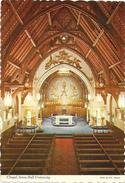 Seton Hall University - South Orange, New Jersey NJ - The Sanctuary - Etats-Unis