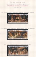 Cook Islands -Aitutaki SG 180-188 1976 Bicentenary Of American Revolution MNH - Cook