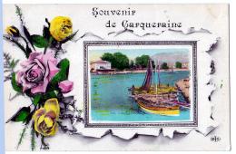 "Carqueiranne (Var) ""Souvenir De... - Carqueiranne"