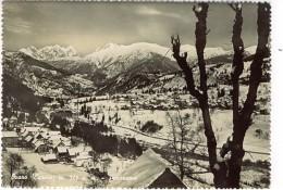 UDINE OVARO CARNIA 1951    L550 - Udine